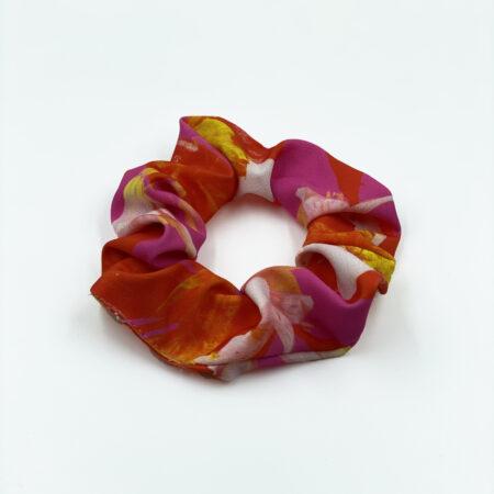 Γυναικείο Λαστιχάκι Μαλλιών Φούξ, Floral